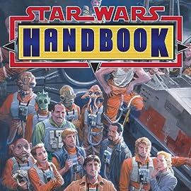 Star Wars Handbook (1998-2000)
