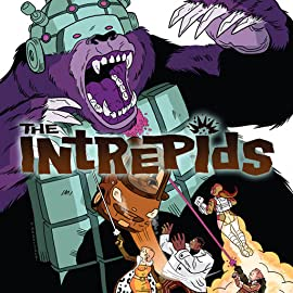 The Intrepids
