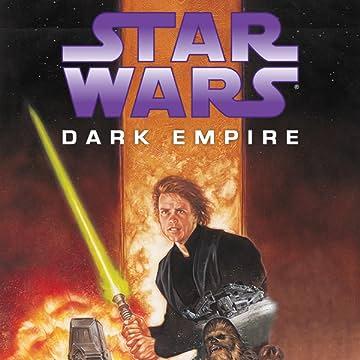 Star Wars: Dark Empire (1991)