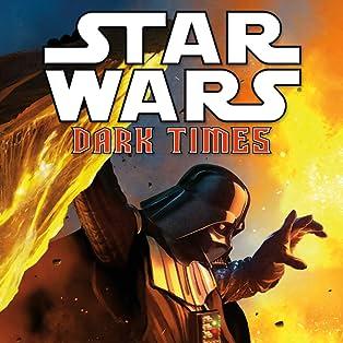 Star Wars: Dark Times - A Spark Remains (2013)