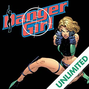 Danger Girl