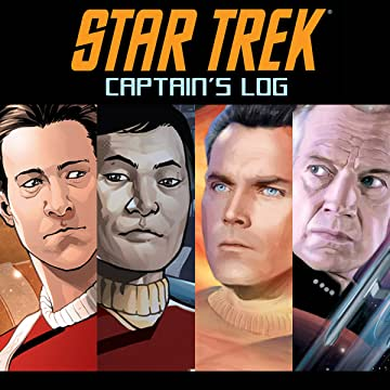 Star Trek: Captain's Log