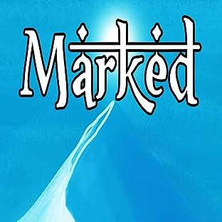 Marked, Vol. 1: Glacial Gates