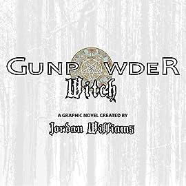 Gunpowder Witch