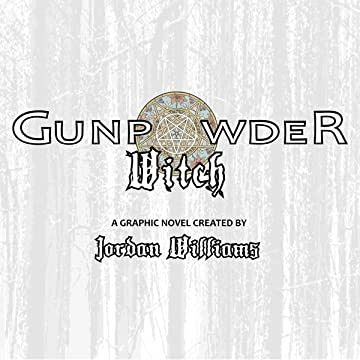 Gunpowder Witch