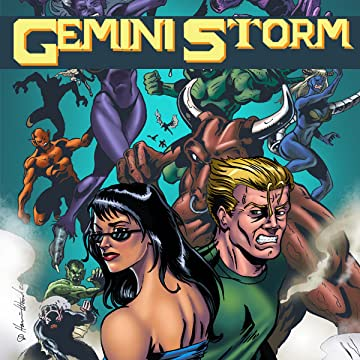 Gemini Storm