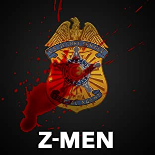 Z-Men, Vol. 1