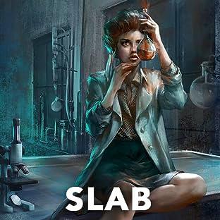 Slab, Vol. 1