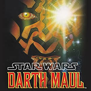 Star Wars: Darth Maul (2000)