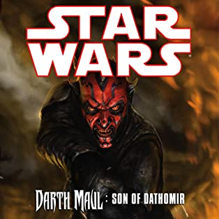Star Wars: Darth Maul - Son of Dathomir (2014)