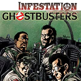 Ghostbusters: Infestation