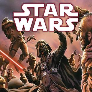 Star Wars: Darth Vader and the Cry of Shadows (2013-2014)