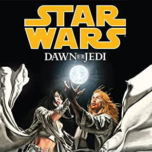 Star Wars: Dawn of the Jedi - Force Storm (2012)