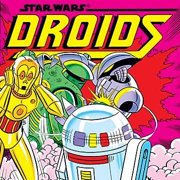 Star Wars: Droids (1986-1987)