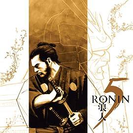 5 Ronin