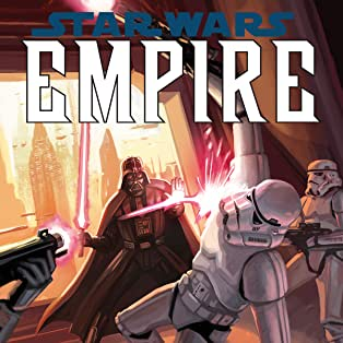 Star Wars: Empire (2002-2006)