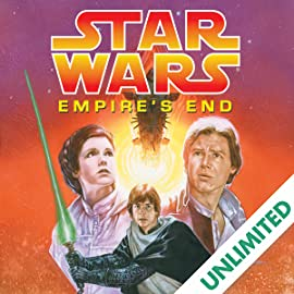 Star Wars: Empire's End (1995)