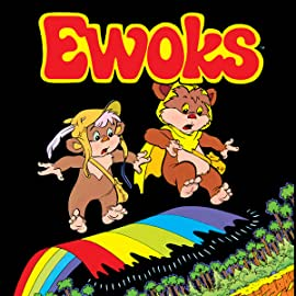 Star Wars: Ewoks (1985-1987)