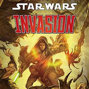 Star Wars: Invasion (2009)