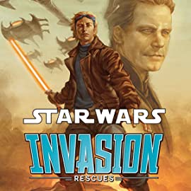 Star Wars: Invasion - Rescues (2010)