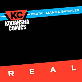 Kodansha Comics Digital Sampler