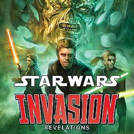 Star Wars: Invasion - Revelations (2011)