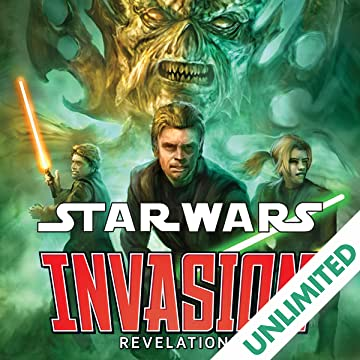 Star Wars: Invasion - Revelations (2011)