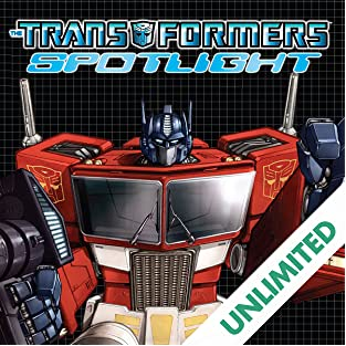 Transformers: Spotlight