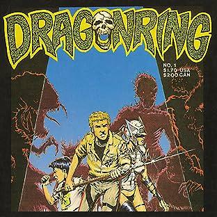 Dragonring