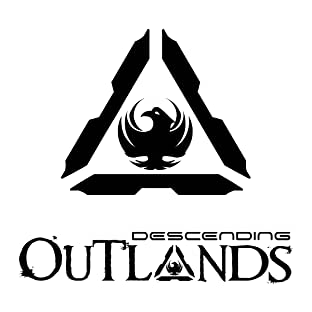 Descending Outlands, Vol. 1: All in the Family