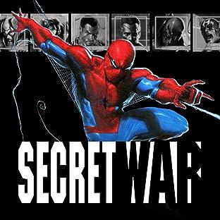 Secret War (2004-2005)