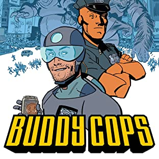 Buddy Cops