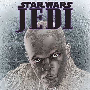 Star Wars: Jedi (2003-2004)