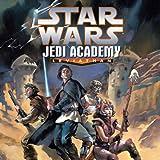 Star Wars: Jedi Academy - Leviathan (1998-1999)