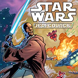 Star Wars: Jedi Council - Acts of War (2000)
