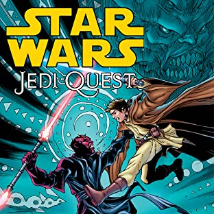 Star Wars: Jedi Quest (2001)