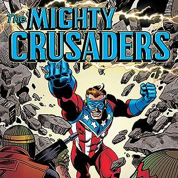 The Mighty Crusaders (Dark Circle Comics)