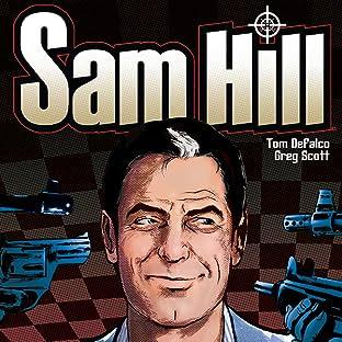 Sam Hill (Dark Circle Comics)