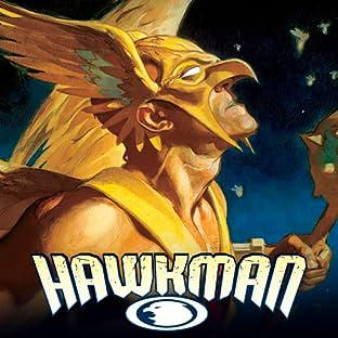 Hawkman (2002-2006)