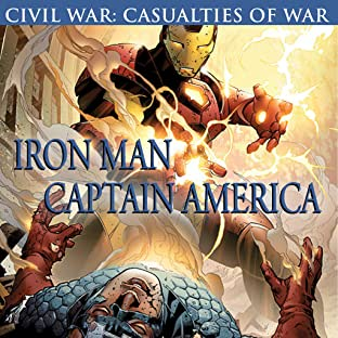Civil War: Casualties of War
