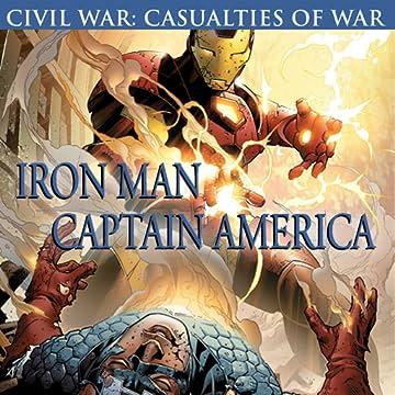 Civil War: Casualties of War