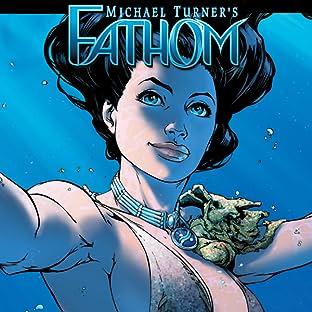 Fathom Vol. 4