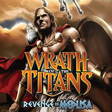 Wrath of the Titans: Revenge of Medusa