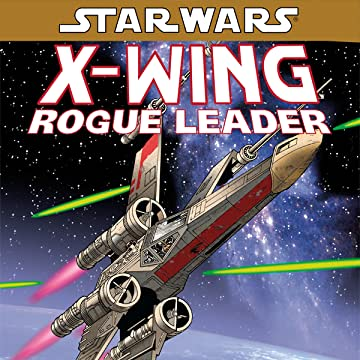 Star Wars: X-Wing Rogue Leader (2005)