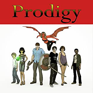 Prodigy, Vol. 2: The Great Game