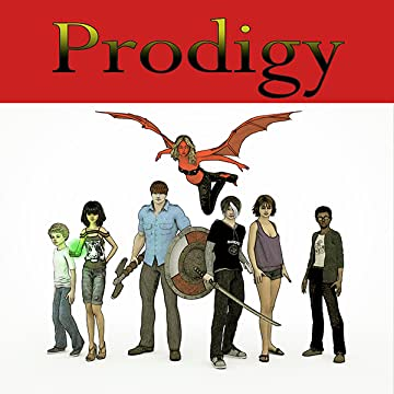 Prodigy: The Great Game