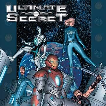 Ultimate Secret