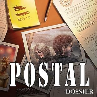 Postal FBI Dossier