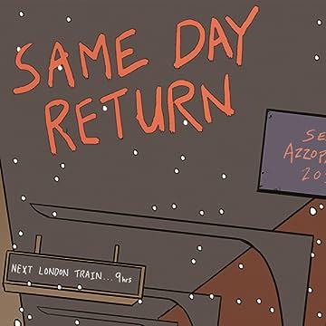 Same Day Return