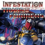 Transformers: Infestation